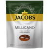 Кофе Jacobs Monarch Millicano молотый в растворимом, 150г