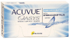 Acuvue Oasys for Astigmatism A:=030; L:=-2,25; R:=8.6; D:=+3,5 - контактные линзы 6шт