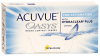 Acuvue Oasys for Astigmatism A:=140 L:=-0,75 R:=8.6 D:=+6,00  -  контактные линзы 6шт