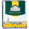 Чай Ahmad Tea English №1черный 100пак*2г
