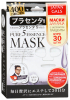 Маска для лица Japan Gals Pure 5 Essential Mask Placenta 30шт