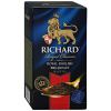 Чай Richard Royal English Breakfast черный 25пак*2г