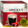 Кофе Absolut Drive Dolce Gusto Эспрессо 16 капсул