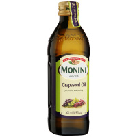 Масло Monini Grapeseed Oil виноградное 500г